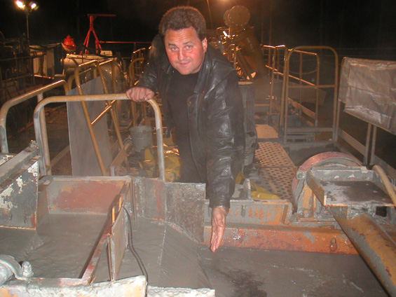 Thermal Hot Water Deep Bore Hole Drilling Divining Dowsing Depth